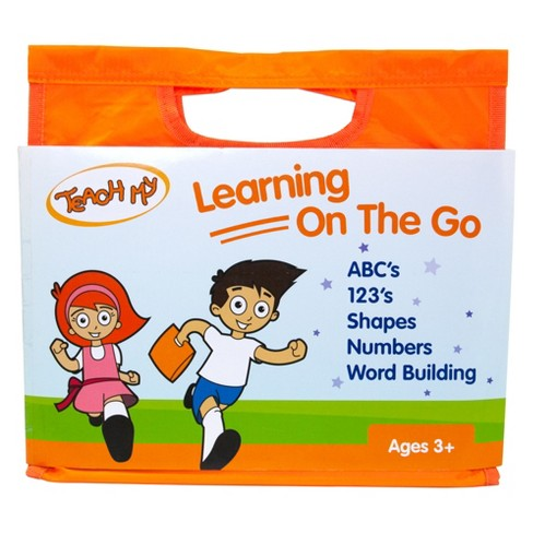 Teach My Learning On The Go Reading and Writing Kit - image 1 of 3