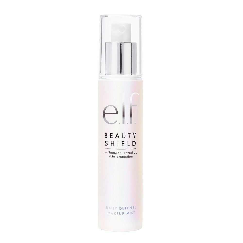 e.l.f. Beauty Shield Every Day Defense Makeup Mist 2.7 fl oz
