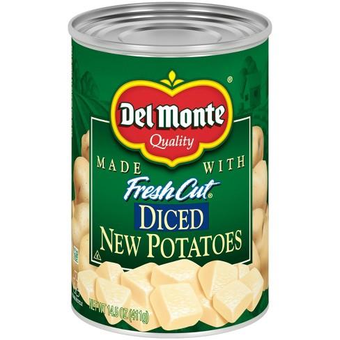 Del Monte Fresh Cut Diced New Potatoes - 14.5oz - image 1 of 3