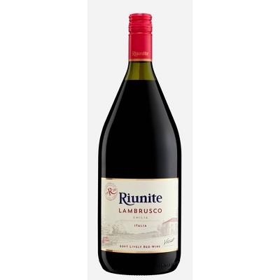 Riunite Lambrusco Red Wine - 1.5L Bottle
