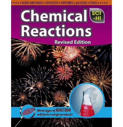 Chemical Reactions (Revised) (Paperback) (Eve Hartman) - image 1 of 1