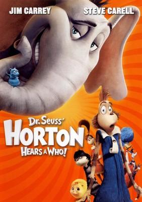 Horton Hears a Who (dvd_video)