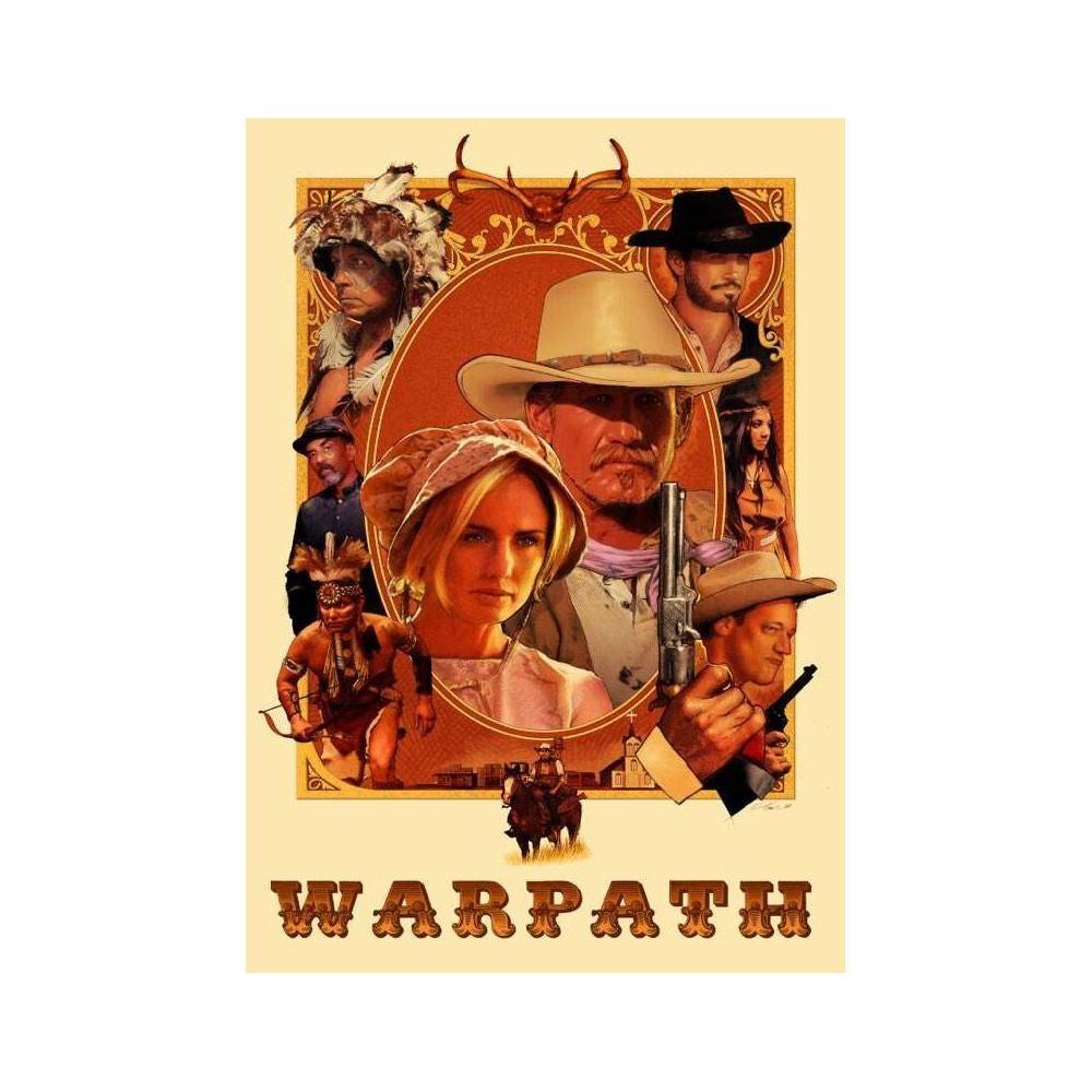 Warpath Dvd 2020