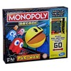 Monopoly Arcade Pac-Man Game - image 3 of 4