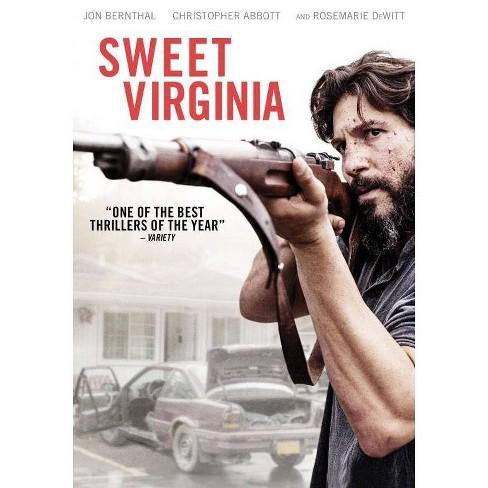 Sweet Virginia (DVD) - image 1 of 1
