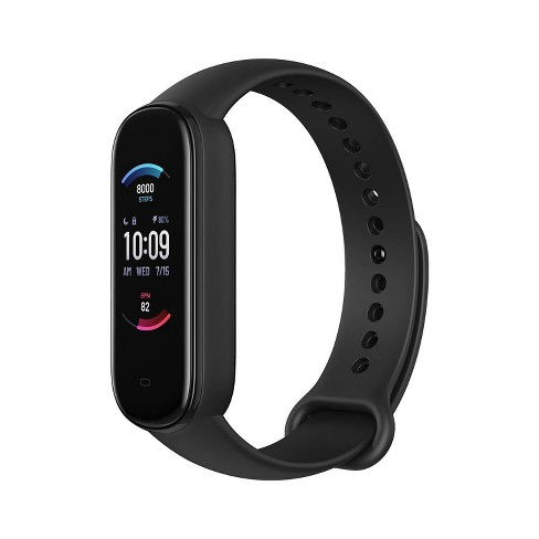 Amazfit Band 5 Activity and Fitness Tracker - image 1 of 4