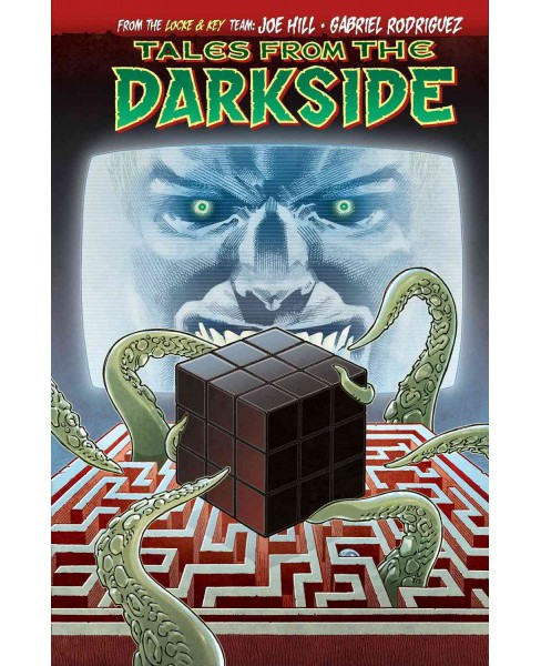 Tales from the Darkside (Hardcover) (Joe Hill) - image 1 of 1