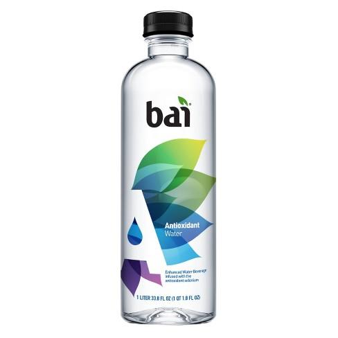 Bai Antioxidant Water - 1L Bottle - image 1 of 4