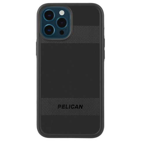 Pelican Apple iPhone Case | Protector Series Compatible with MAGSAFE Accessories & Charging - image 1 of 4