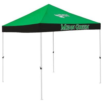 NCAA North Texas Mean Green Economy Canopy