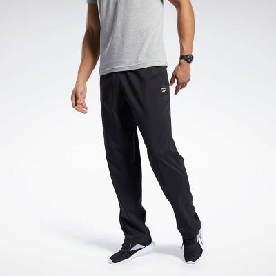 Reebok Training Essentials Woven Unlined Pants Mens Athletic Pants
