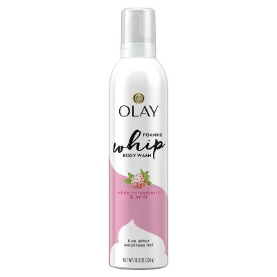 Olay Foaming Whip