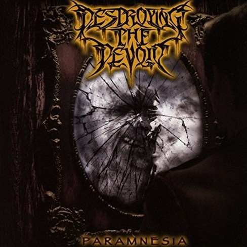 Destroying the devoi - Paramnesia (CD) - image 1 of 1