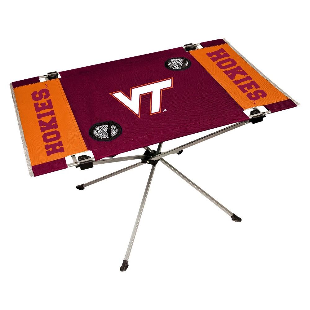 Portable Table Rawlings Virginia Tech Hokies