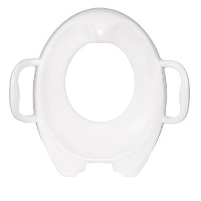 Munchkin Sturdy™ Potty Seat - White