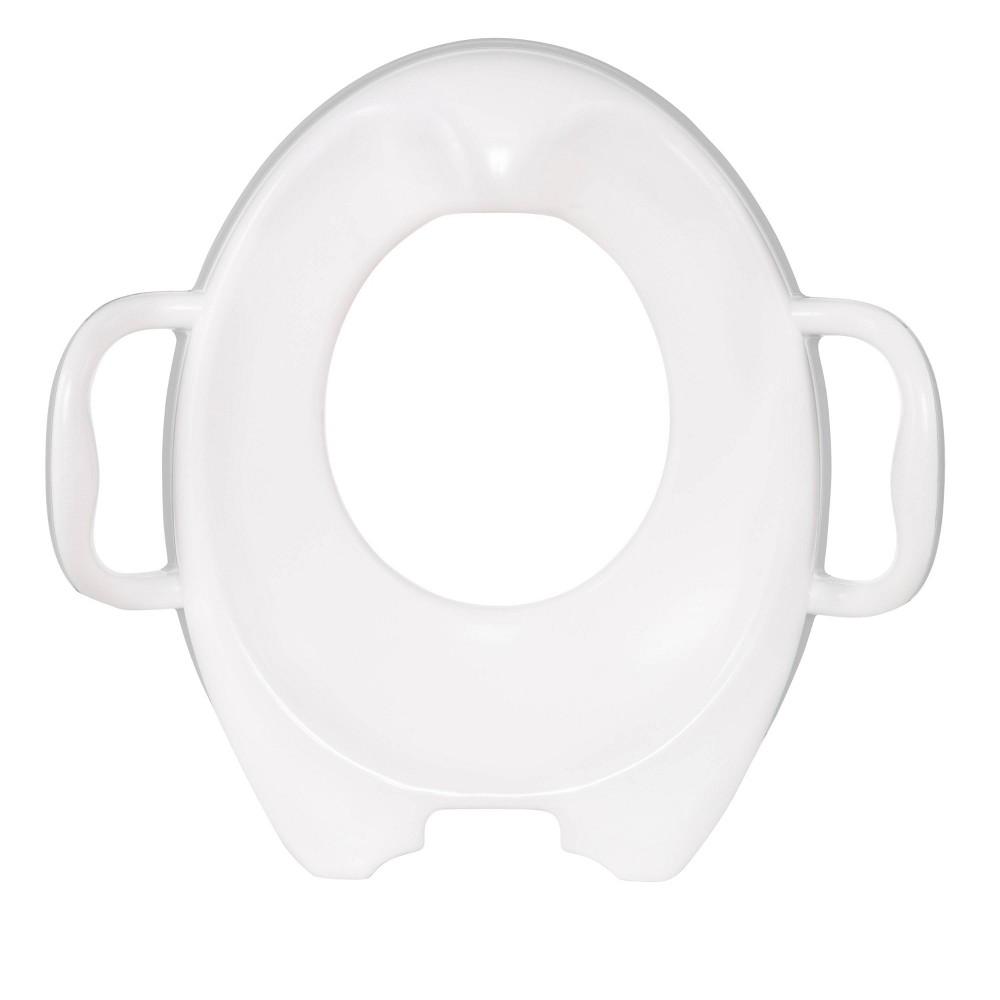 Image of Munchkin Sturdy Potty Seat - White