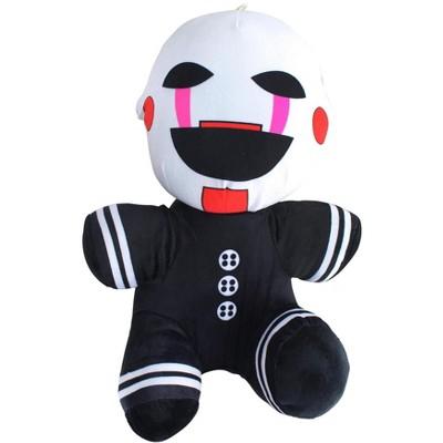 Chucks Toys Five Nights At Freddys 14 Inch Character Plush | Phantom Puppet