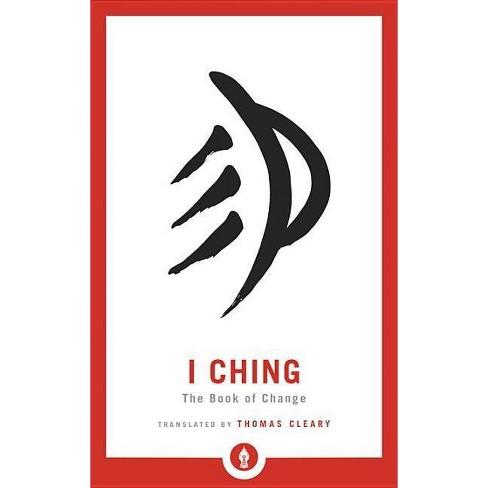 I Ching - (Shambhala Pocket Library) (Paperback) - image 1 of 1