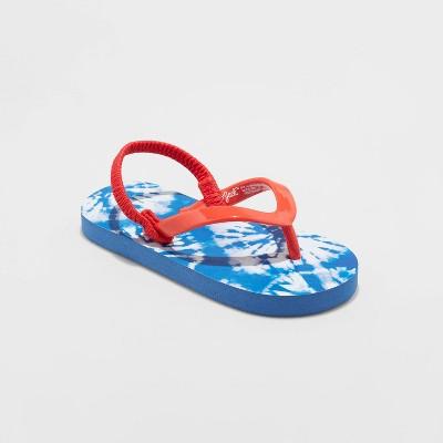 Toddler Adrian Slip-On Flip Flop Sandals - Cat & Jack™