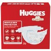 Huggies Little Snugglers Baby Diapers – (Select Size and Count) - image 2 of 4