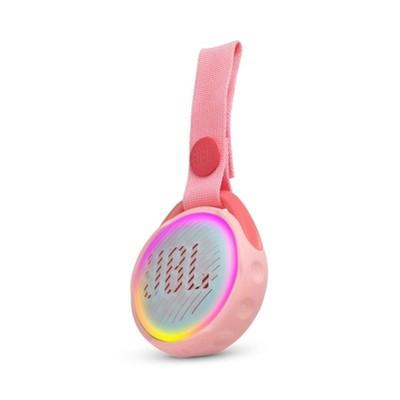 JBL Jr Pop Portable Speaker For Kids - Pink