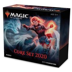 Magic:The Gathering 2020 Core Bundle Set