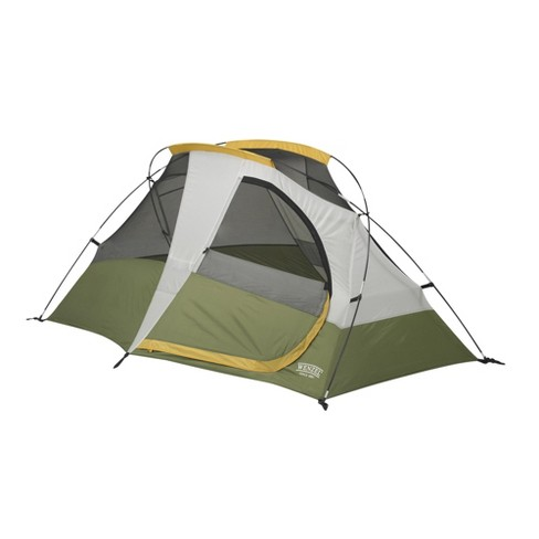 Wenzel Lone Tree 2 Polyester 2 Person Lightweight Backpacking Tent, Olive Green - image 1 of 4
