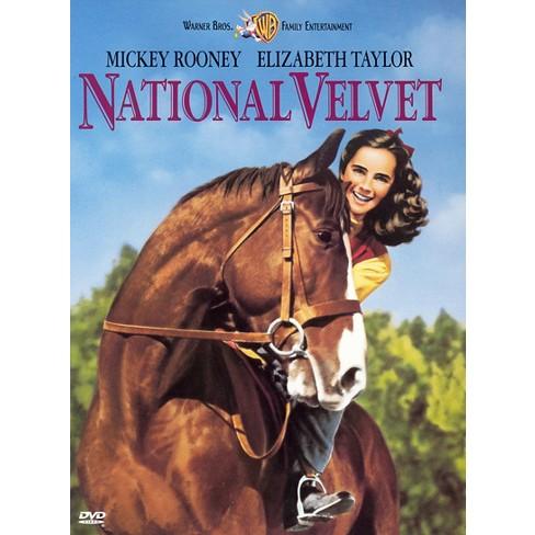National Velvet (DVD) - image 1 of 1