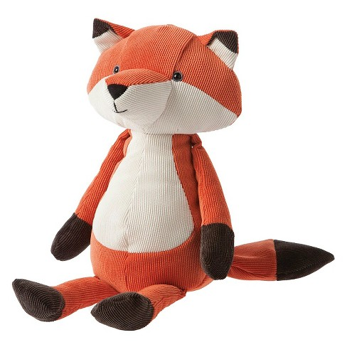 Manhattan Toy Folksy Foresters Fox - image 1 of 4