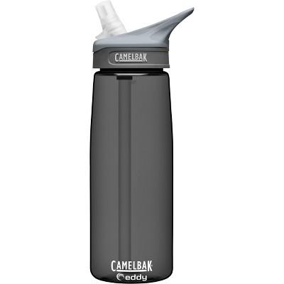 CamelBak Eddy 25oz Water Bottle - Charcoal