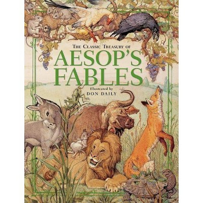About Aesop's Fables