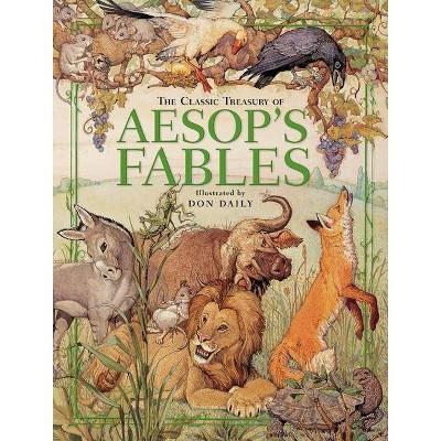 famous aesop fables