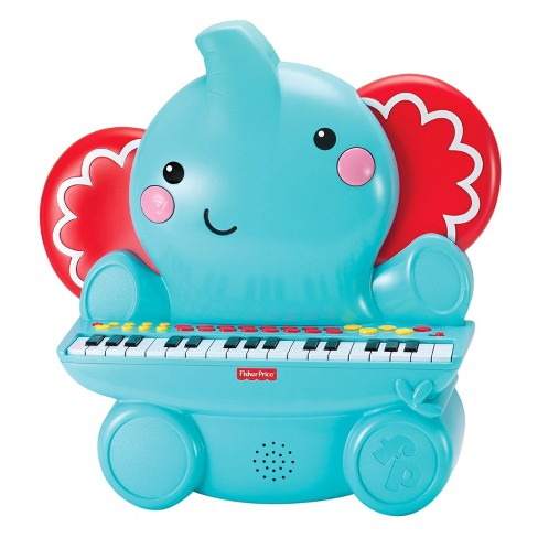Fisher-Price Elephant Piano - image 1 of 2