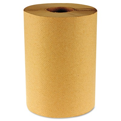 Boardwalk Hardwound Brown Paper Towels
