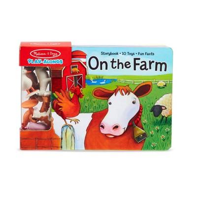 Melissa & Doug Play-Alongs - On the Farm