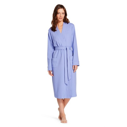 Women s Robe - Gilligan   O Malley™ - Periwinkle XL XXL   Target 92789ee20