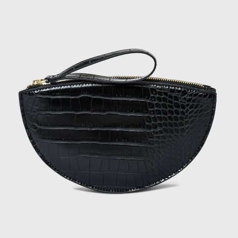 Pleated Soft Clutch - A New Day™ - image 1 of 3
