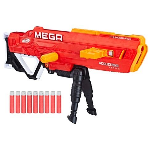 Nerf N Strike Mega Thunderhawk Blaster Target