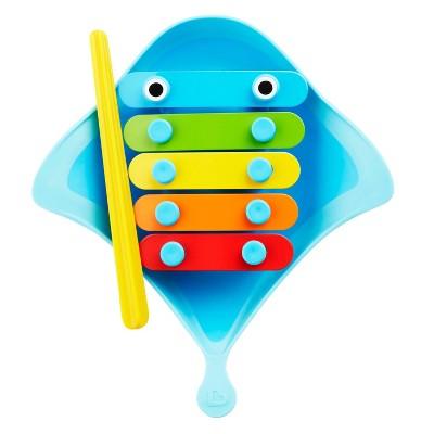 Munchkin Dingray Xylophone Bath Toy