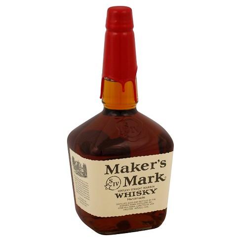 Marker S Mark Bourbon Whisky 1 75l Bottle Target