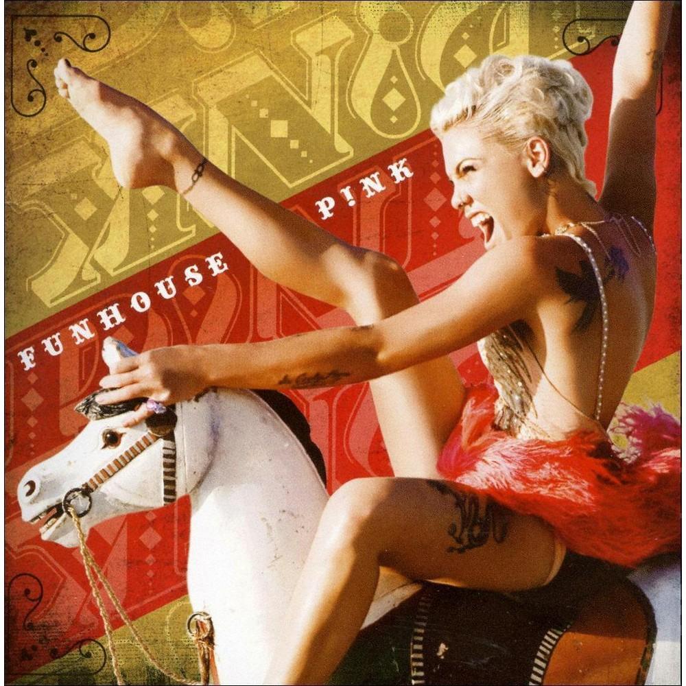 Pink - Funhouse (CD), Pop Music
