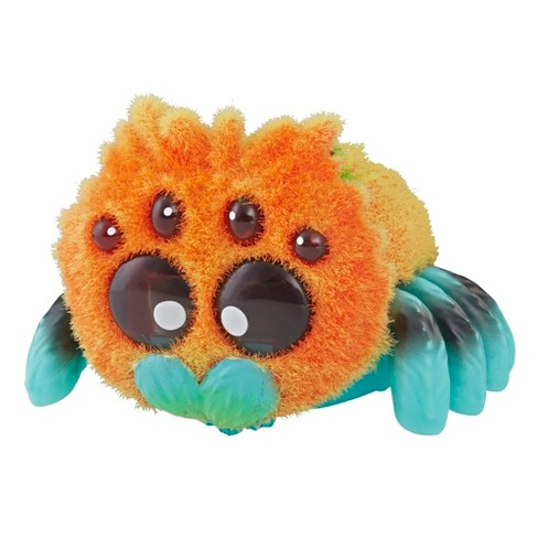 Yellies! Flufferpuff - Voice-Activated Spider Pet - image 1 of 11