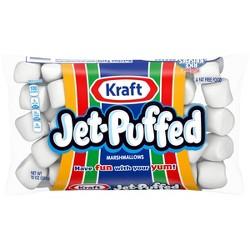 Kraft Jet-Puffed Marshmallows - 10oz