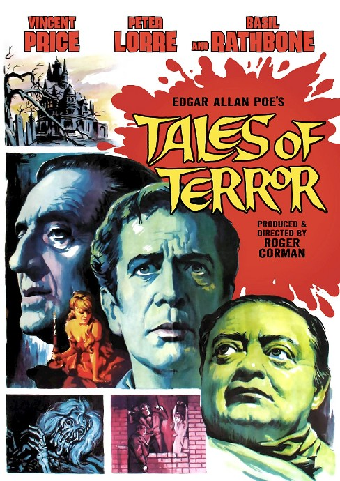 Tales of terror (DVD) - image 1 of 1