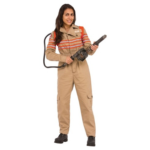 Ghostbusters Movie Grand Heritage Adult Costume - image 1 of 2