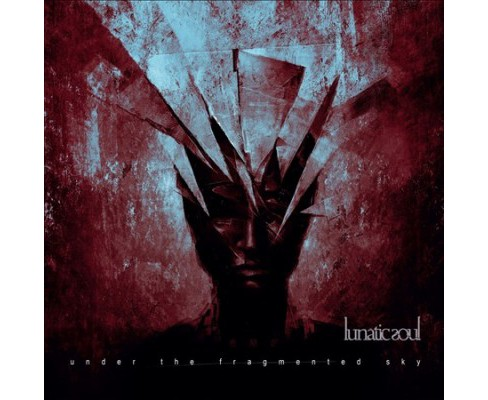 Lunatic Soul - Under The Fragmented Sky (CD) - image 1 of 1