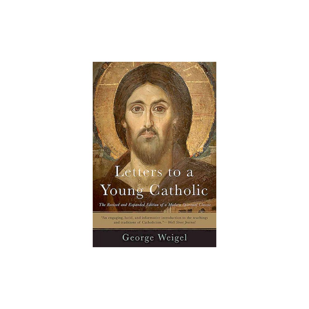 Letters to a Young Catholic (Revised / Expanded) (Paperback)