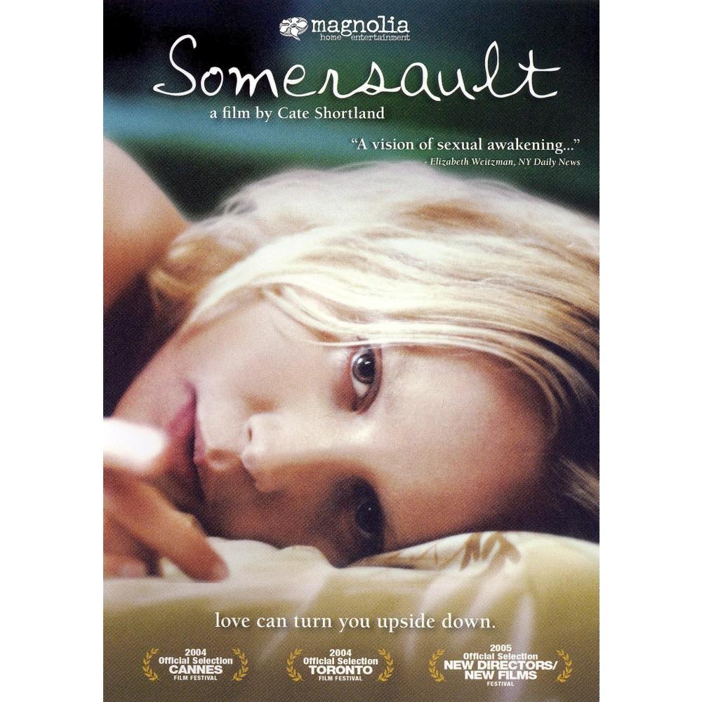 Somersault (Dvd), Movies