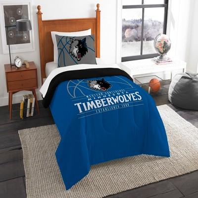 NBA Northwest Reverse Slam Twin Comforter Set
