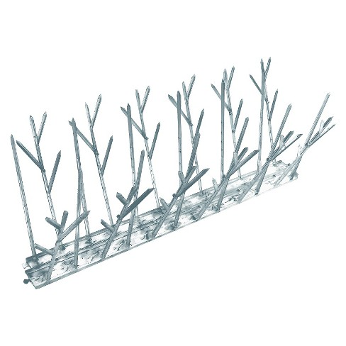 25' Plastic Bird Spikes - image 1 of 2